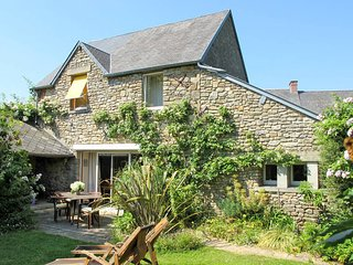 1 bedroom Villa in Sartilly, Normandy, France : ref 5669051