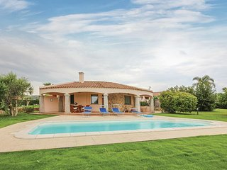 4 bedroom Villa in Costa Rei, Sardinia, Italy : ref 5644683