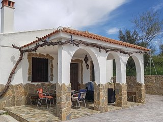 4 bedroom Villa in Frontones, Andalusia, Spain : ref 5633861