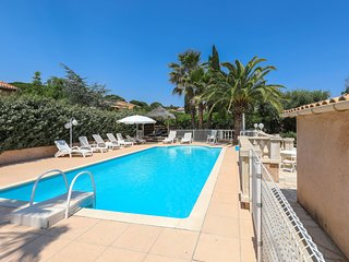 3 bedroom Villa in Valescure, Provence-Alpes-Côte d'Azur, France : ref 5643511