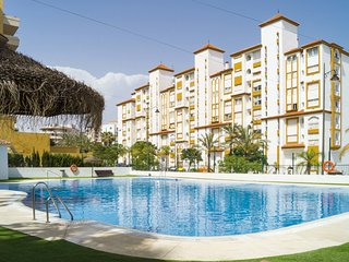 2 bedroom Apartment in Estepona, Andalusia, Spain - 5629593