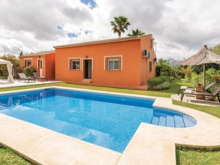 3 bedroom Villa in Arenal, Andalusia, Spain : ref 5647721