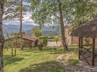 6 bedroom Villa in Sala, Tuscany, Italy : ref 5647761