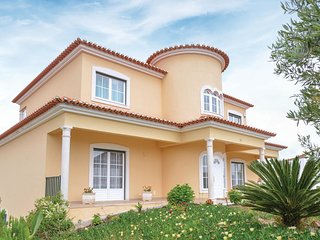 5 bedroom Villa in Ribeira de Pedrulhos, Lisbon, Portugal : ref 5639479