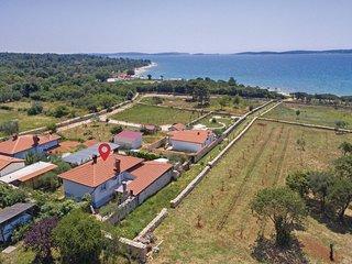 4 bedroom Villa in Peroj, Istria, Croatia : ref 5628669
