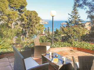 5 bedroom Villa in Tossa de Mar, Catalonia, Spain : ref 5635467