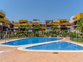 2 bedroom Apartment in Punta Prima, Valencia, Spain : ref 5627422