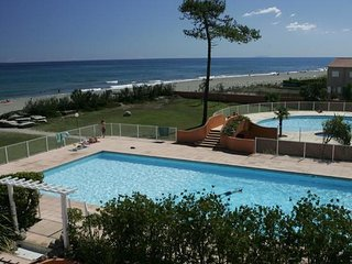 1 bedroom Apartment in Borgo, Corsica, France : ref 5637015