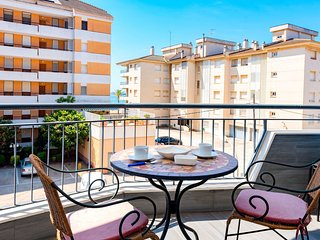 1 bedroom Apartment in Segur de Calafell, Catalonia, Spain : ref 5644510