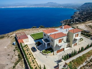 2 bedroom Villa in Thiseas, Crete, Greece : ref 5635360