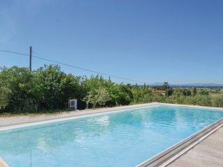 3 bedroom Villa in Riccio, Tuscany, Italy : ref 5643829