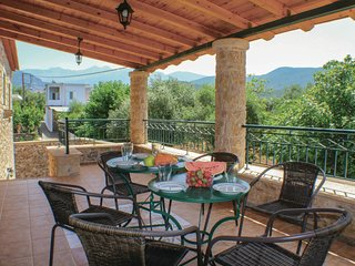 3 bedroom Villa in Kampos, Peloponnese, Greece : ref 5630014