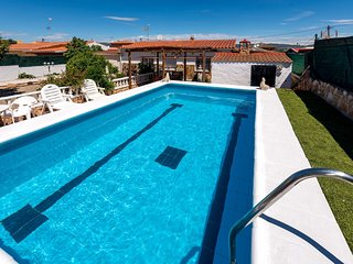 3 bedroom Villa in Santa Oliva, Catalonia, Spain : ref 5627416