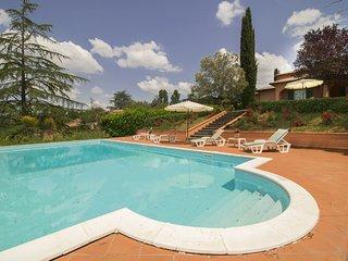 4 bedroom Villa in Sodo degli Ebrei, Umbria, Italy : ref 5636873