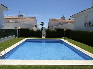 3 bedroom Apartment in Ardiaca, Catalonia, Spain : ref 5629608