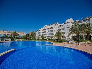 2 bedroom Apartment in Santiago de la Ribera, Murcia, Spain : ref 5643604