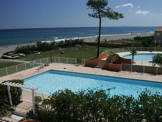 2 bedroom Apartment in Purettoni, Corsica, France : ref 5637014