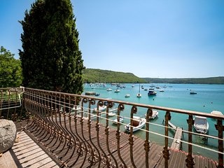 2 bedroom Apartment in Trget, Istria, Croatia : ref 5643632