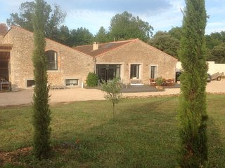 4 bedroom Villa in Alzonne, Occitania, France : ref 5633486