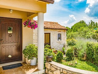 2 bedroom Villa in Vozilici, Istria, Croatia : ref 5647426