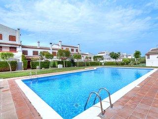 4 bedroom Apartment in Sant Antoni de Calonge, Catalonia, Spain : ref 5633455