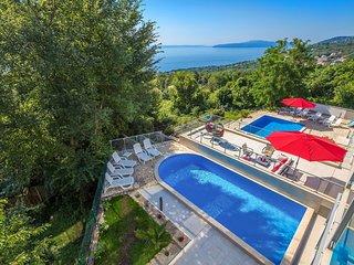 5 bedroom Apartment in Sveti Petar, Primorsko-Goranska Županija, Croatia : ref 5