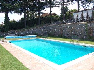 5 bedroom Villa in Rocca di Papa, Latium, Italy : ref 5627505