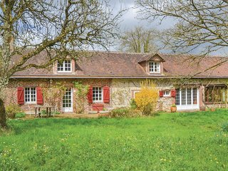 4 bedroom Villa in Beauchene, Centre, France : ref 5633868