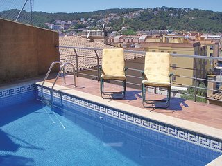 3 bedroom Villa in Tossa de Mar, Catalonia, Spain : ref 5639428