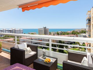 1 bedroom Apartment in Torremolinos, Andalusia, Spain : ref 5647347