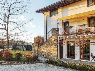1 bedroom Apartment in Capriva del Friuli, Friuli Venezia Giulia, Italy : ref 55