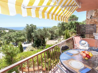 2 bedroom Apartment in Sant Eloi, Catalonia, Spain : ref 5643580