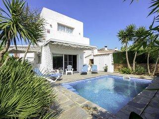 3 bedroom Villa in Empuriabrava, Catalonia, Spain : ref 5636788