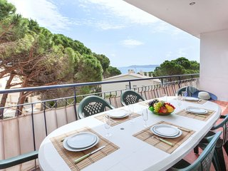 2 bedroom Apartment in Cap Ras, Catalonia, Spain : ref 5635293