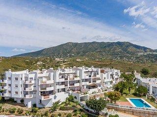 2 bedroom Apartment in La Cala De Mijas, Andalusia, Spain : ref 5629592
