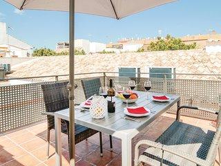 2 bedroom Villa in Cordova, Andalusia, Spain : ref 5625623