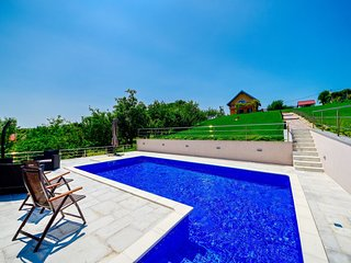 2 bedroom Villa in Stančić, Zagreb County, Croatia - 5647420
