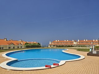 1 bedroom Apartment in Ericeira, Lisbon, Portugal : ref 5643570