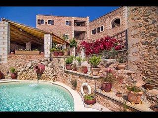 1 bedroom Villa in Samonas, Crete, Greece : ref 5627465