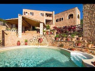 1 bedroom Villa in Samonas, Crete, Greece : ref 5627454