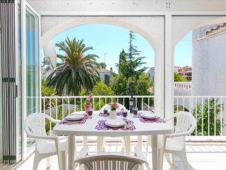 2 bedroom Apartment in Empuriabrava, Catalonia, Spain : ref 5643585