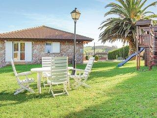 3 bedroom Villa in Candas, Asturias, Spain : ref 5635447