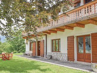 3 bedroom Villa in Colonia Climatica, Veneto, Italy : ref 5639488