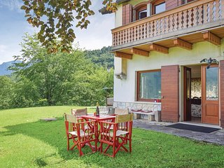 3 bedroom Villa in Colonia Climatica, Veneto, Italy : ref 5639488