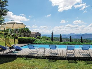 3 bedroom Villa in Volterrano, Umbria, Italy : ref 5647757