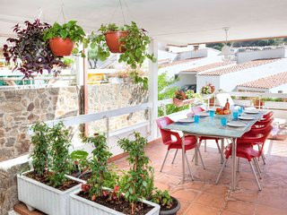 3 bedroom Apartment in Tossa de Mar, Catalonia, Spain : ref 5644520