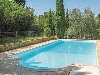 4 bedroom Villa in Molino del Calcione, Tuscany, Italy - 5635539