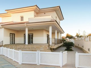 6 bedroom Villa in La Tejera, Murcia, Spain : ref 5635439