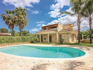 4 bedroom Villa in Parco Principi, Apulia, Italy : ref 5635514