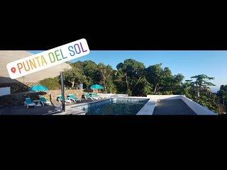 Casa Punta del Sol 2